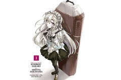 Coffin Princess Chaika