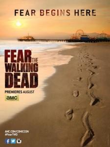 Fear The Walking Dead Promo