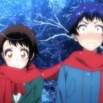 Nisekoi: Episode 11