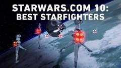 SW Best Starfighters