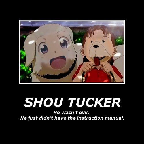 tucker 4