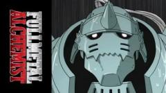 Fullmetal Alchemist Original Image 1