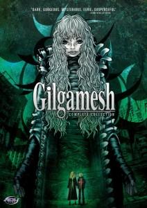 Gilgamesh Cover