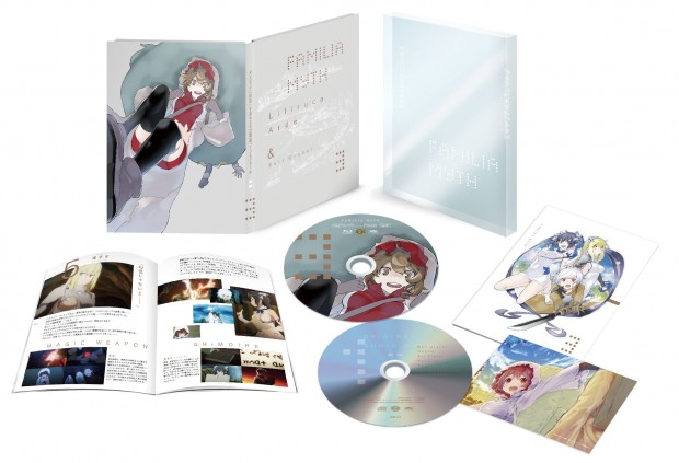 Is It Wrong To Ttry To Pick Up Girls In A Dungeon Japanese Volume 3 Packaging (click for larger)