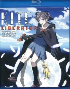 Kite Liberator Cover