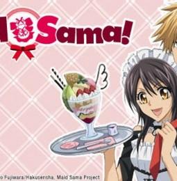 'Maid-sama!' Anime Gets Netflix Distribution