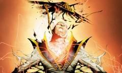 Mortal Kombat X Issue 29 Header