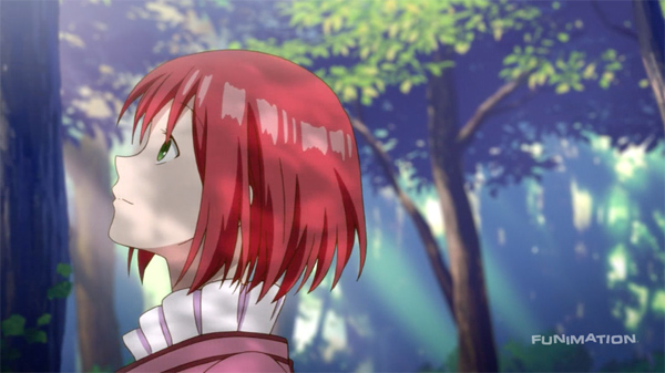 Snow White with the Red Hair Episode #01