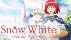 Snow White With The Red Hair Hulu Header