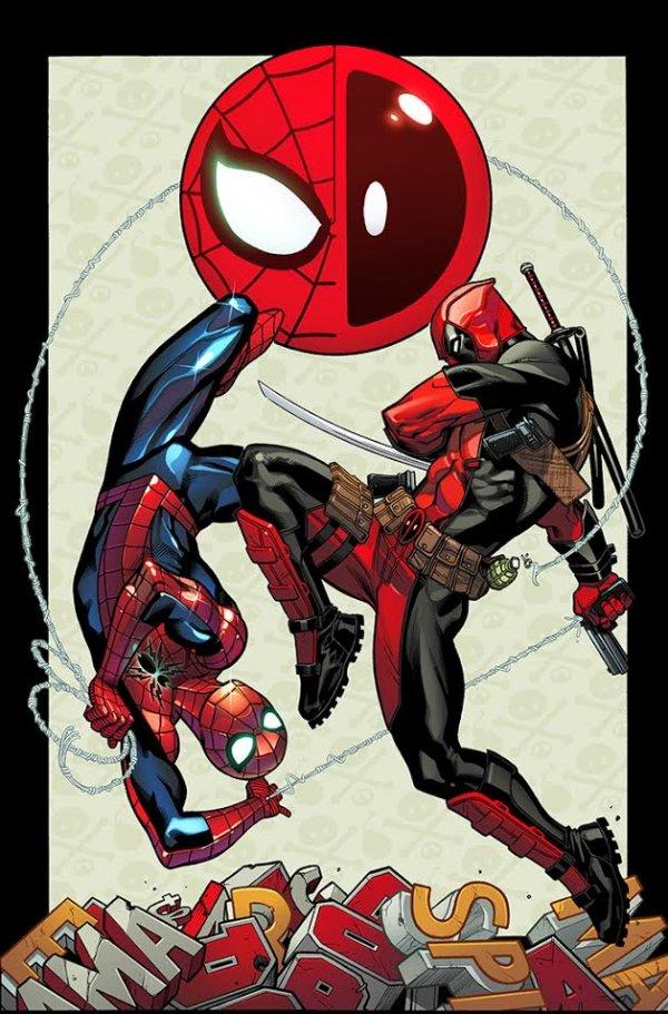 Deadpool Vs Thanos 2 Read Online