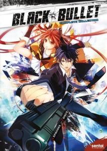 Black Bullet DVD Cover Final
