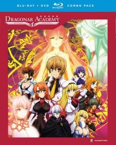 Dragonar Academy RE