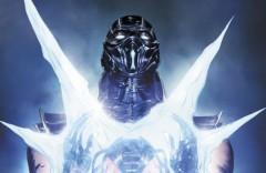 Mortal Kombat X Issue 34 Header