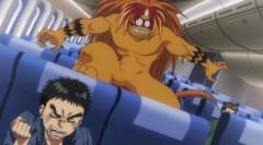 Ushio & Tora Episode 8