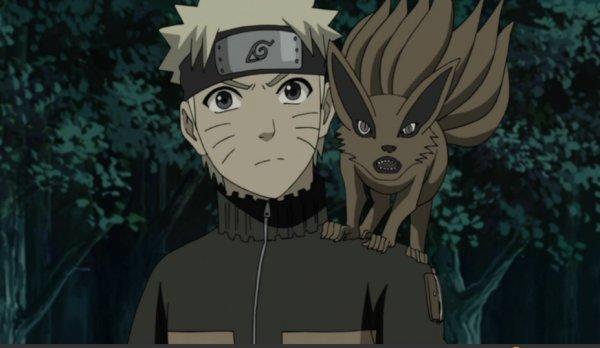 Naruto: Shippuden Episode #429 Anime Review