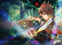 Grimgar of Fantasy and Ash Header
