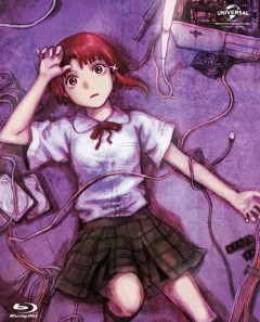 Serial Experiments Lain Blu-ray Box Set