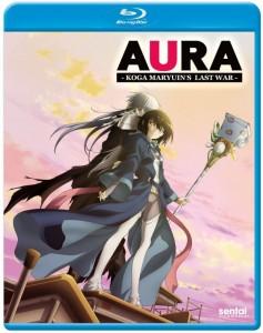 Aura Blu-ray