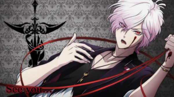 Diabolik Lovers II More Blood Episode 06 Anime Review