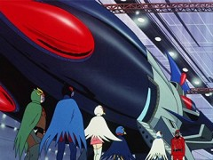 Gatchaman The Movie Image 1