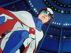 Gatchaman The Movie Image 4