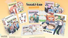 Monthly Girls' Nozaki Premium Edition