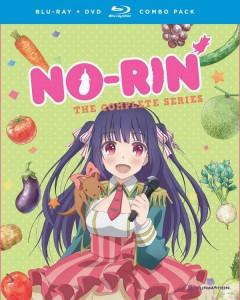 No-Rin Cover