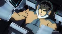 Mobile Suit Gundam: Iron-Blooded Orphans Episode #11