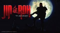 Jin-Roh Crunchyroll Header