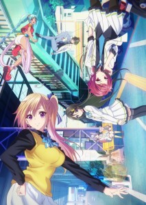 Myriad Colors Phantom World Visual