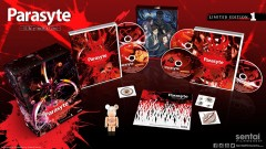 Parasyte Collectors Edition 1