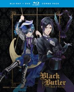 Black Butler Season 3 Regular Edition