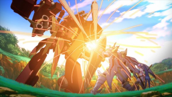 Blade Dance of Elementalers Image 4