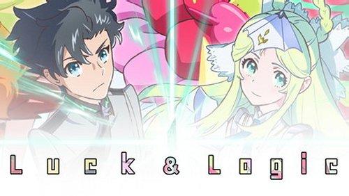 luck & logic hentai
