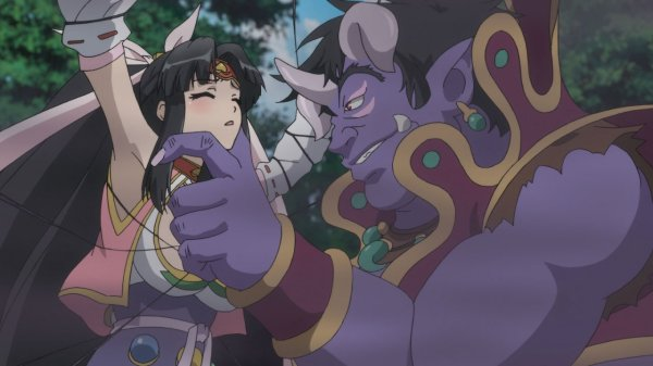 Momokyun Sword Image 3