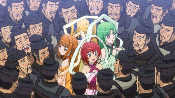 Momokyun Sword Image 4