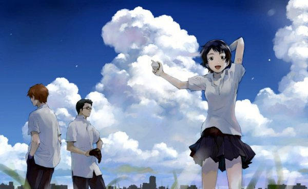 the girl who leapt through time english dub watch online