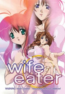 Wife Eater Cover