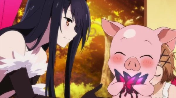New 'Accel World: Infinite Burst' Anime Cast Additions Announced