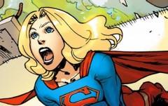 Adventures of Supergirl Issue 3