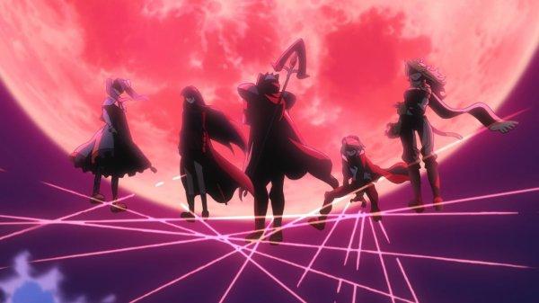 Akame ga KILL Image 1