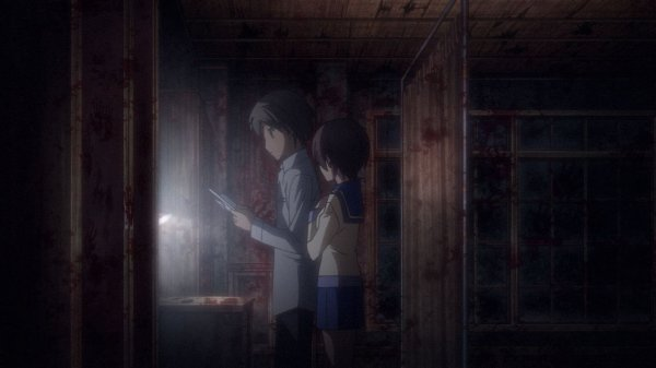 Corpse Party Image 4