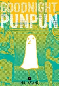 Goodnight Punpun Volume 1 Cover