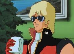 Mobile Suit Zeta Gundam Image 1