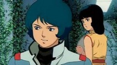 Mobile Suit Zeta Gundam Image 2
