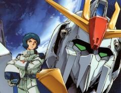 Mobile Suit Zeta Gundam Image 3