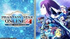 Phantasy Star Online 2 Hulu Header
