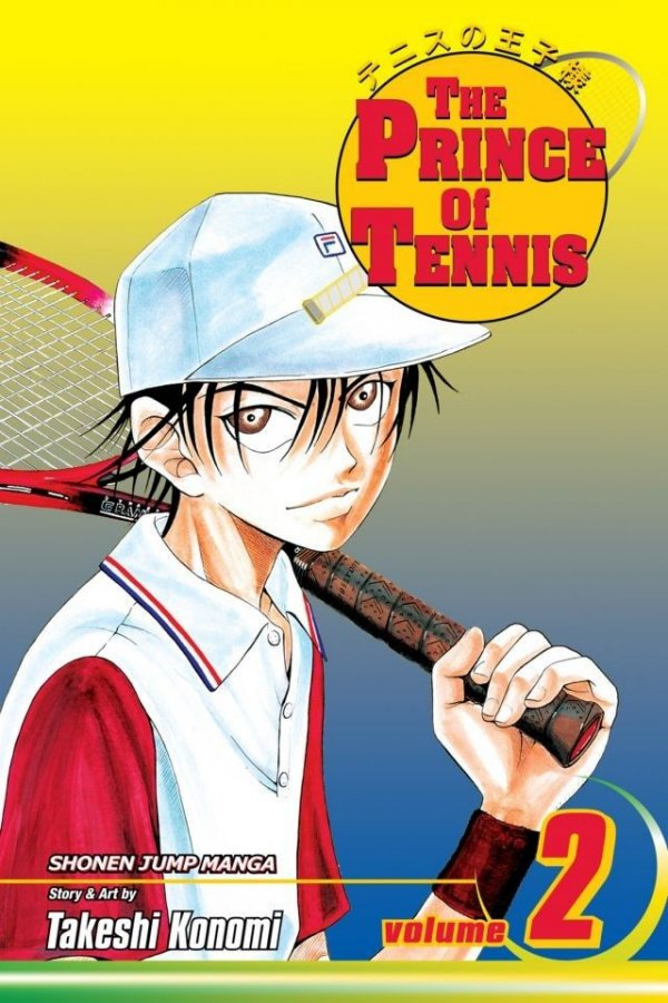 PRINCE OF TENNIS VOL 19 By Konomi Takeshi **BRAND NEW**