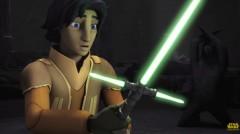 Star Wars RebelsTwilight of the Apprentice Preview 2