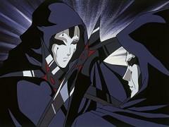 Vampire Princess Miyu Image 2